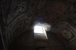 A Bath in Pompeii