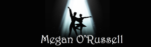 Megan O'Russell Author Page