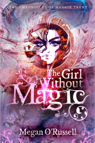 The Girl Without Magic Cover