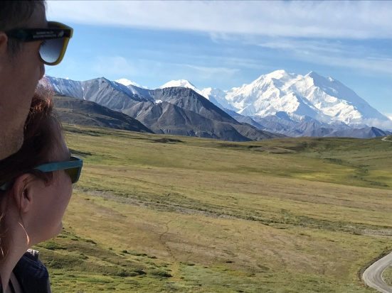Mt. Denali, Denali National Park